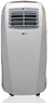 LG 9,000 BTU Portable Air Conditioner (Refurb)