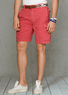 Men's Relaxed-Fit Corporal Shorts
