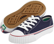 PF Flyers Center Lo Kid's Sneakers