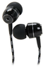 Rosewill High Fidelity Passive Noise Isolating Earbuds