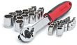 Craftsman 30-Piece Socket Wrench Set