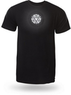 Iron Man 3 Tony Stark Light-Up LED Shirt