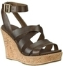 Women's Earthkeepers Danforth Cork Wedge Sandals