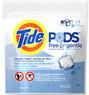 Tide PODS Free & Gentle 14-Count Detergent Tabs