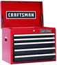 Craftsman 26 5-Drawer Heavy-Duty Top Chest