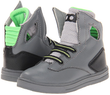 Radii Footwear Boys' Noble Hi-Top Sneakers
