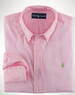 Polo Ralph Lauren Men's Lightweight Poplin Shirt