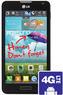 LG Optimus F6 Smartphone (No Contract)