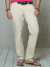 Polo Ralph Lauren Men's Straight Fit Laundered Chino Pants