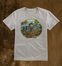 Men's Denim & Supply Graphic T-Shirt