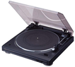 Denon 2-Speed Turntable