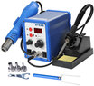 2-in-1 SMD Soldering Rework Station