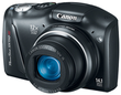 Canon PowerShot SX150 IS 14MP Digital Camera (Refurbished)