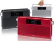 Geneva WorldRadio Travel Bluetooth HiFi System