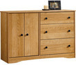 Sauder Beginnings 3-Drawer Dresser