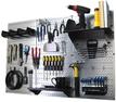 Wall Control GVB Pegboard Tool Storage Kit