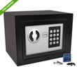 Digital Electronic Safe with Keypad Entry