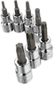 Craftsman Evolv 7-Piece Torx Bit Socket Set