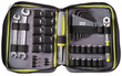 Craftsman Evolv 42-Piece Zipper Case Tool Set