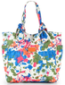 Marc by Marc Jacobs Paint Splatter Tote