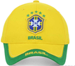 Brasil World Cup 2014 Adjustable Hat