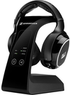 Sennheiser RS 220 Wireless Headphones w/ Docking Station