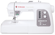 Singer Futura Quintet 5-in-1 Sewing & Embroidery Machine