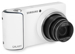 Samsung Galaxy EK-GC100 Digital Camera (Refurbished)