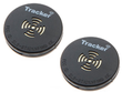 Tracker Bluetooth Tracking Device, 2 Pack