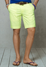 Men's Classic-Fit Lightweight Shorts