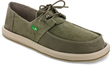 Sanuk Men's Rover Shoes