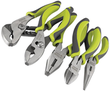 Craftsman Evolve 5-Piece Pliers Set