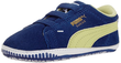 PUMA Infant/Toddler's Suede Crib Shoes