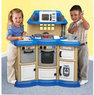 American Plastics Homestyle Play Kitchen