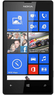 Nokia Lumia 520 8GB Black Unlocked Smartphone