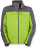 The North Face Men's Momentum Fleece Jacket