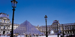 Winter Fares to Europe from the U.S., R/T