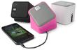 Democracy Revolving Bluetooth Speaker