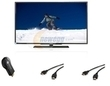 Changhong 50 1080p LED HDTV + Chromecast + 2 HDMI Cables