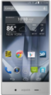 Sharp Aquos Crystal No-Contract Sprint Cell Phone