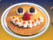 IHOP - Free Scary Face Pancake for Kids on Halloween