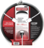 Craftsman  5/8 in. x 100 ft. All Rubber Hose