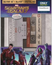 Guardians of the Galaxy Steelbook 3D Blu-ray Set (Pre-Order)