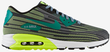 Men's Air Max Lunar90 Jacquard Shoes