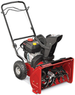 Craftsman 22 179cc Dual-Stage Snowthrower