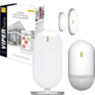 Viper Wireless Home Monitoring and Security System Kit
