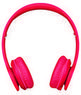 Beats by Dr. Dre Solo HD On-Ear Pink Headphones