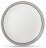 Corelle Color Trim Dinner Plate 6-Count Set