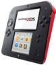 Nintendo 2DS Handheld Console
