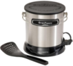 Presto GranPappy Elite Electric 6-Cup Deep Fryer